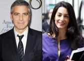 Mariage en vue pour George Clooney!!!